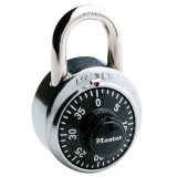 Masterlock lockerslot 1503