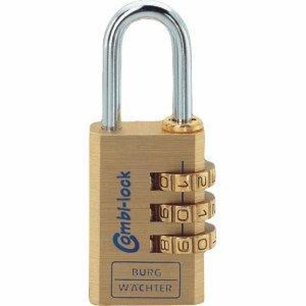 Burgwachter Combi Lock 80 30.