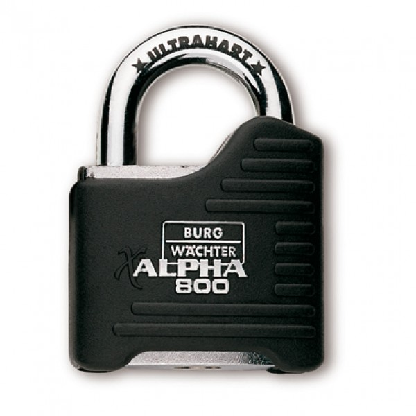 Burgwachter Alpha 800-65