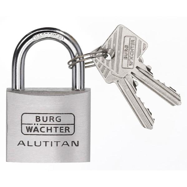 Burgwachter Alutitan 770 30gelijksluitend  (min. 5)