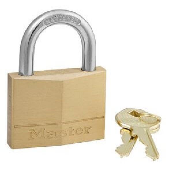 Masterlock 150EURD, beugelhoogte 25mm