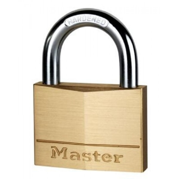 Masterlock 170EURD, beugelhoogte 39mm
