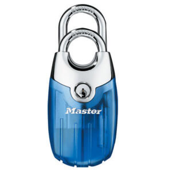 Masterlock Fusion 193 hangslot 44mm