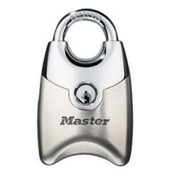 Masterlock Fusion 198 hangslot 50mm
