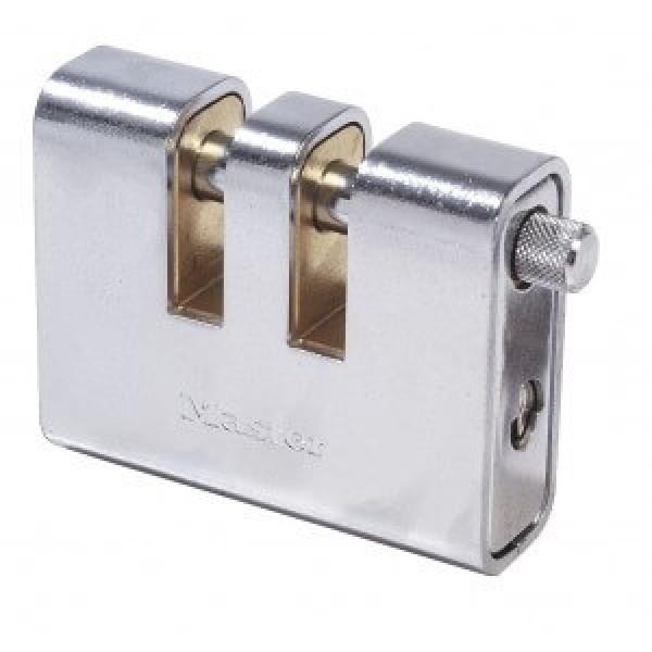 Masterlock hangslot 685 beschermd beugel