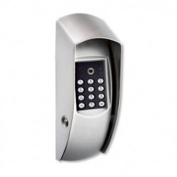 Elektronische deursloten