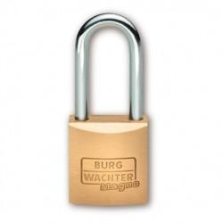 Burgwachter Hangslot Magno 400E 20-26 - Gelijksluitend