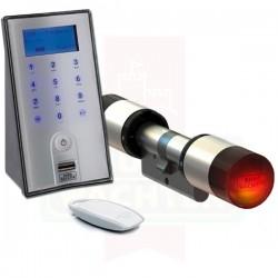Burgwachter SecuEntry 5702 Fingerprint